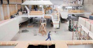 Boat Industry still afloat